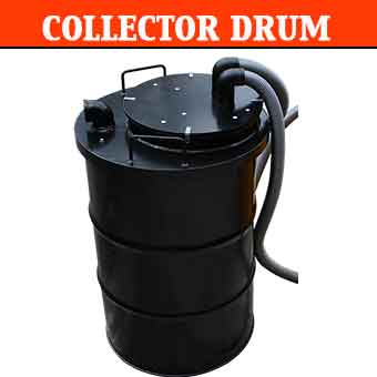 collector-drum