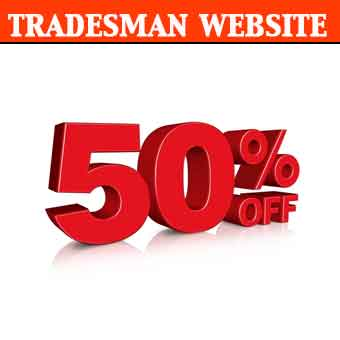tradesman-website